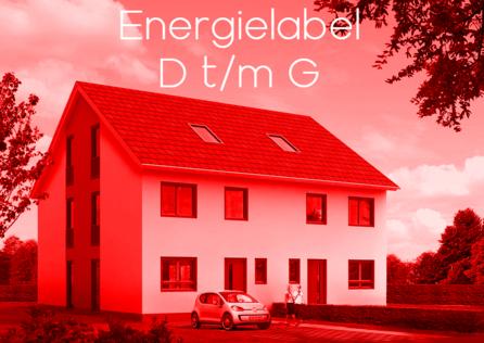 DOB Label Red